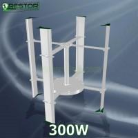 Ветрогенератор 300W